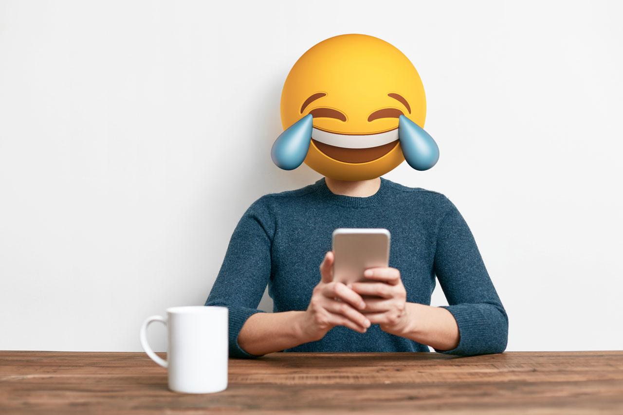 El lenguaje de hoy en las redes sociales