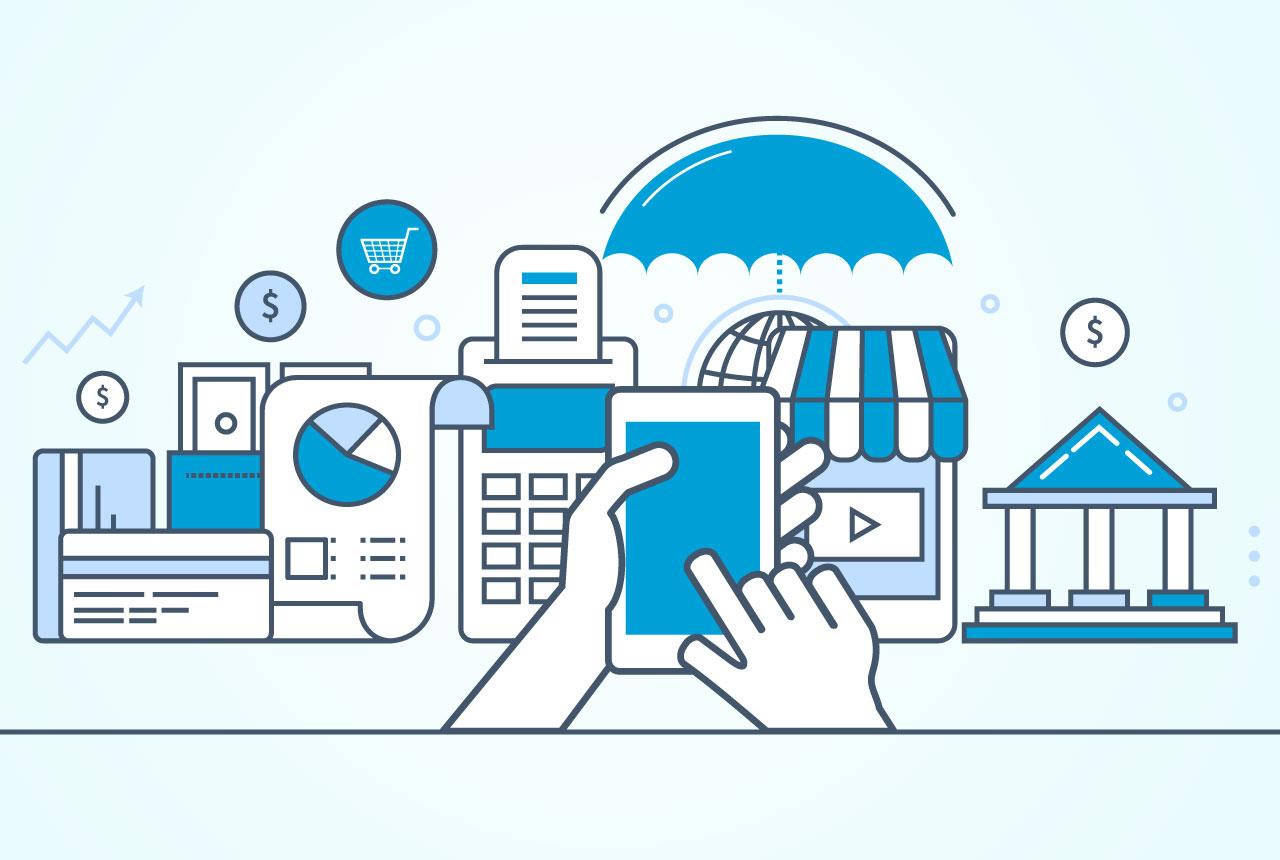 Por qué optar por los pagos electrónicos