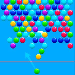 Juego Explota Burbujas