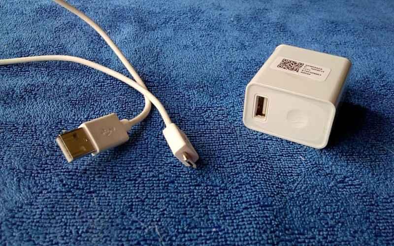 cable usb para descargar fotos del celular