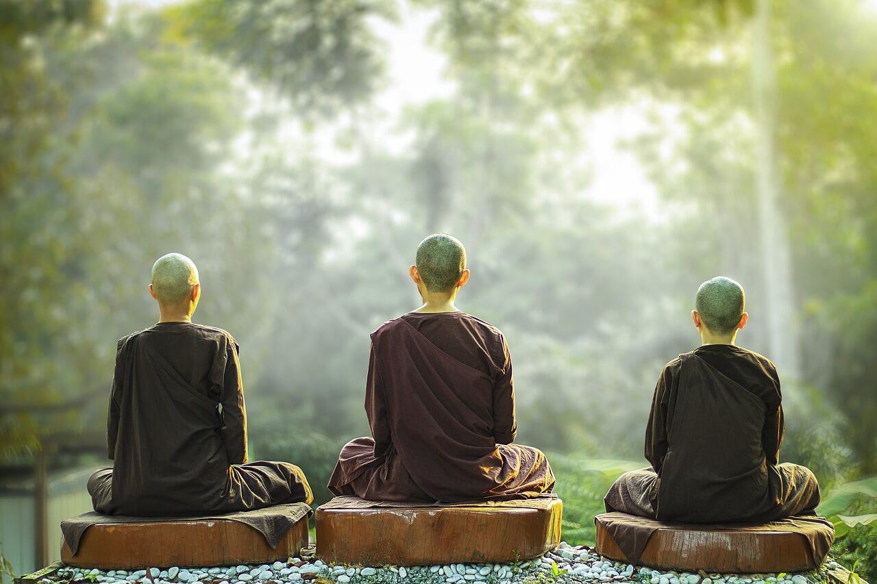 aprende como meditar