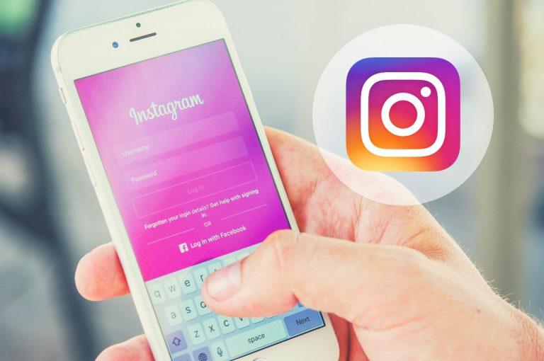 primeros pasos en instagram