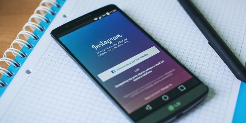 como usar instagram