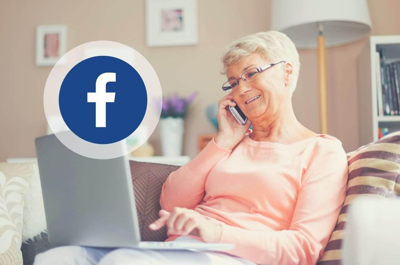 Cómo compartir una nota del blog en Facebook