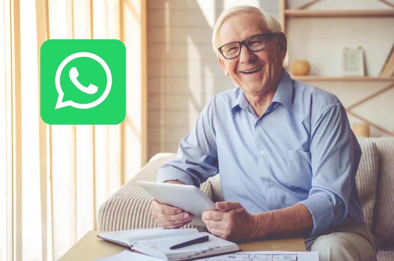 desactivar descargas de whatsapp