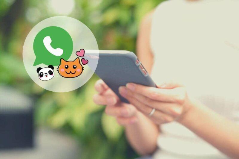 guardar sticker de whatsapp