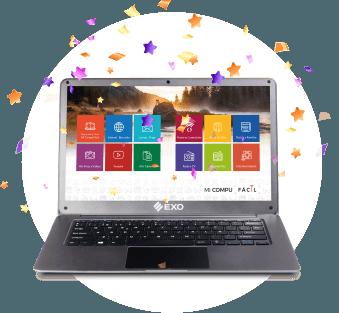 Notebook Mi Compu Fácil