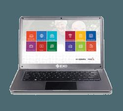 Mi Compu Fácil notebook o computadora portátil EXO