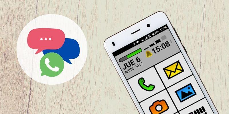 guardar anotaciones en whatsapp