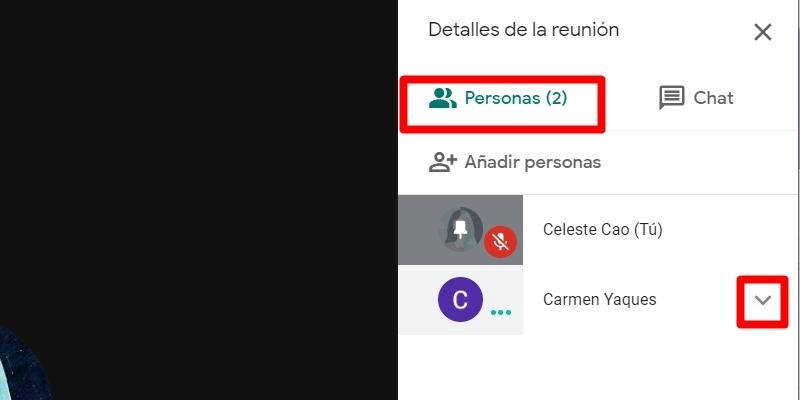como usar google meet