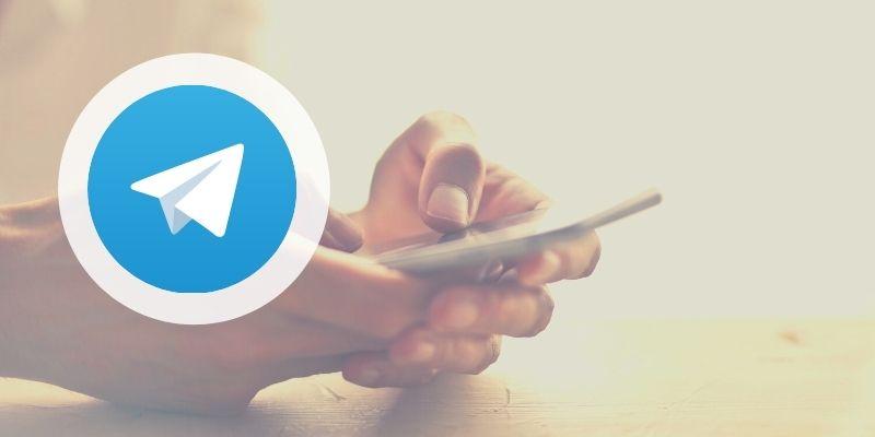 que es telegram